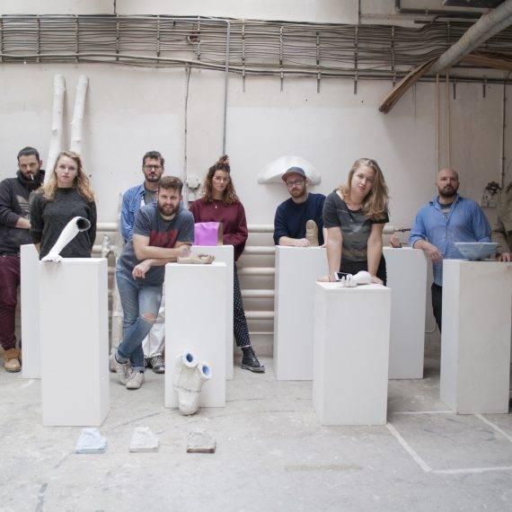 Workshop: The Human Presence